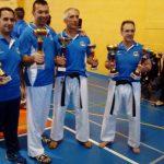 Los campeones de Puertollano