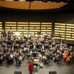 Auditorio Municipal - Concierto Banda Música