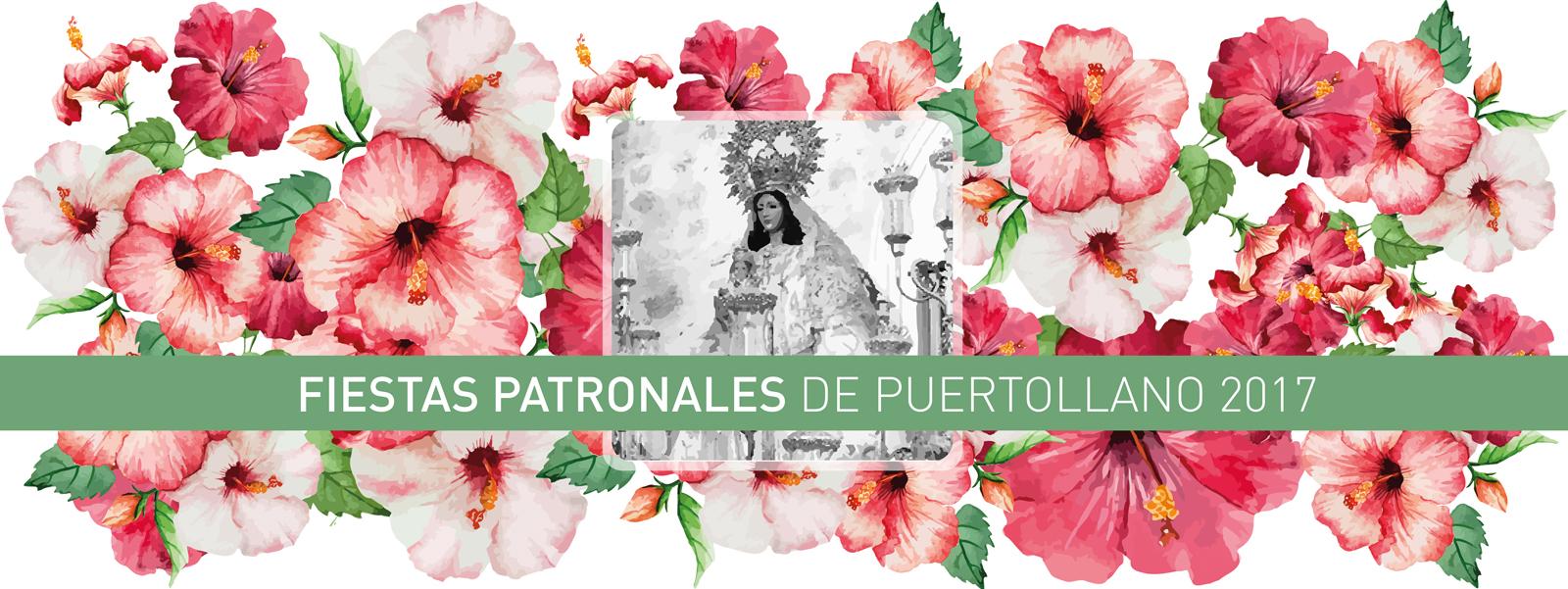 Fiestas patronales Puertollano 2017
