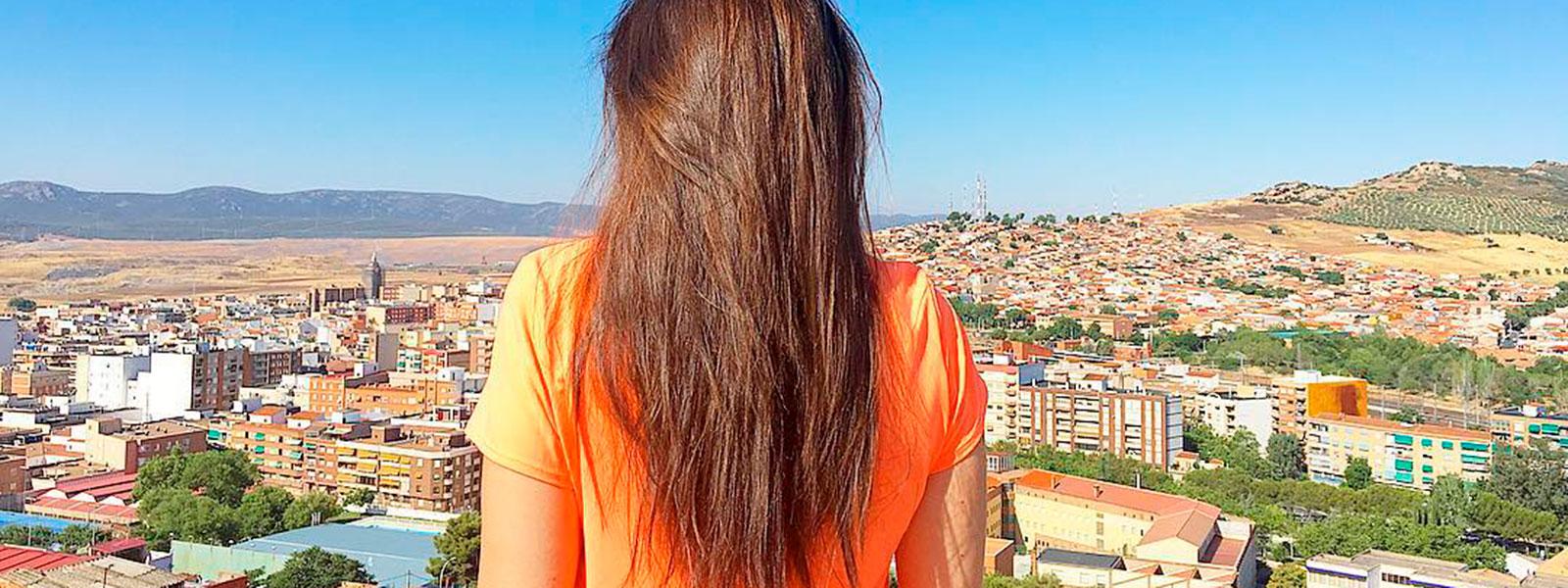 Fotografía concurso Instaweb-Alicia enla ciudad de las maravillas