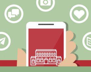 Descarga la nueva App del Ayuntamiento de Puertollano y mantente informado en cualquier momento.
