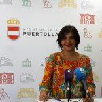 Ana Muñoz - Concejal de Ayuntamiento de Puertollano