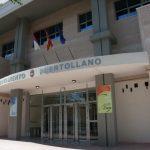 Centro de Juventud de Puertollano