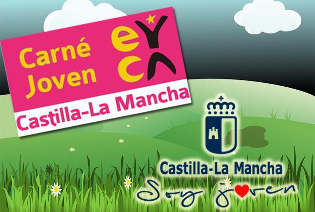 Carné joven Castilla-La Mancha