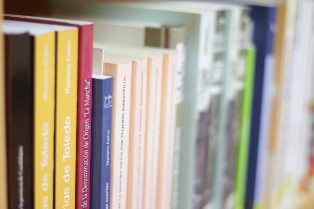 Biblioteca Municipal - Centro de Cultura Puertollano
