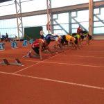 Centro de Especialidades Deportes