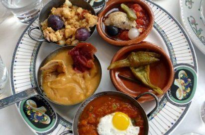 Gastronomia Puertollano