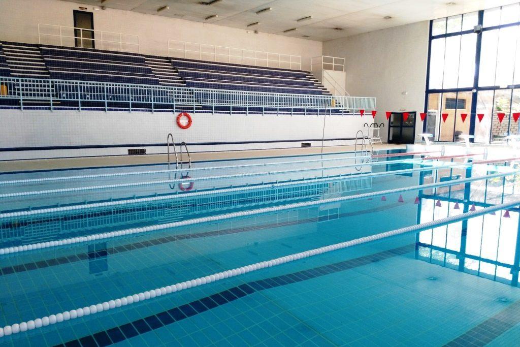 Reserva instalación deportiva