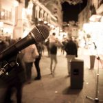 Micrófono abierto en las calles de Puertollano