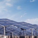 Energía solar en la Nava
