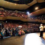 Auditorio Pedro Almodóvar