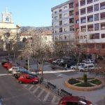 Plaza María Auxiliadora