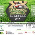 Torneo de Verano Fútbol 7 Ciudad de Puertollano