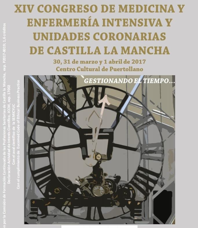 Un centenar de profesionales participarán en Puertollano en el XIV ...