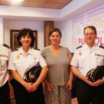 Nueva Comisaría de Puertollano