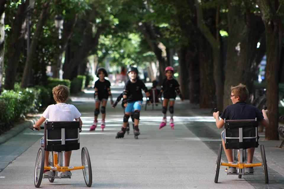 Semana de la Movilidad
