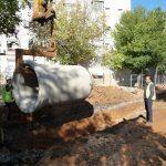 Nueva inversión en la calle Montesa