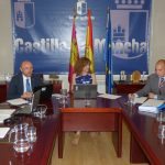 Reunión de la Comisión regional de Protección Civil