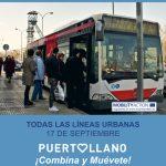 Día del transporte urbano SEM18