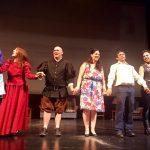 Nuevo éxito de Epidauro en el Auditorio