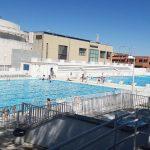 La piscina municipal renovará su vaso