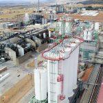 Inversiones en Repsol Química