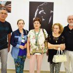 Exposición fotográfica de Ventura Huertas en el Museo