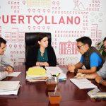 Balance con los colegios Cervantes y Doctor Limón