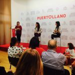Presentación Libro A Praga desde la mitad del Mundo