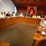 Las ordenanzas se han debatido en el pleno de octubre