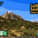 Ruta al Castillo de Salvatierra