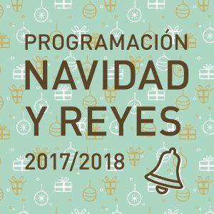 programacion de navidad 2017 de Puertollano