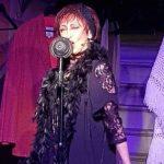 La Sombra Escena en el Auditorio