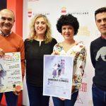 Flamenco y Folklore en el día del minero