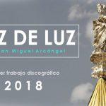San Miguel Arcángel grabará su primer disco