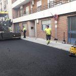 Adjudicada el asfalto de polígonos industriales