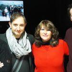 Dos días de proyecciones en el Festival Atlantis Film