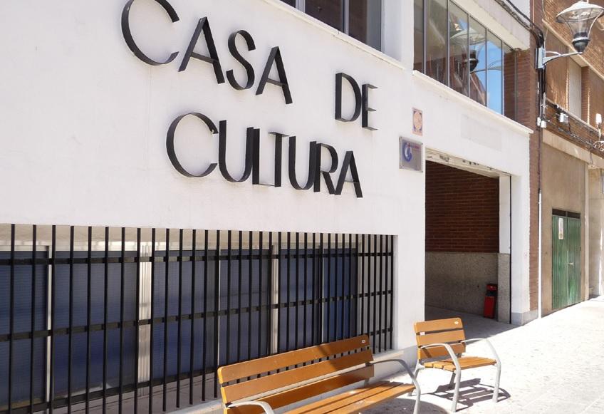 Nuevo paso para remodelar la Casa de Cultura