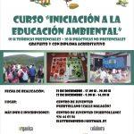 Curso educación ambiental