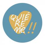 marca de campaña cívica Quiéreme