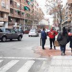 Mejora de la accesibilidad de calle Cruces