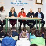 La alcaldesa ha abierto las jornadas de Protección Civil