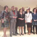Entrega de Premios del Certamen de Cartas de Amor