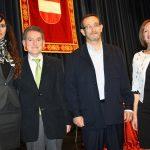 Raquel Gómez gana del Certamen de Cartas de Amor