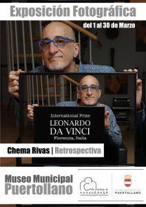 Chema Rivas - Restrospectiva
