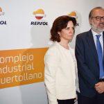 Rosa Juárez nueva directora de Repsol