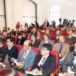 Un centenar de especialistas en el Congreso Internacional