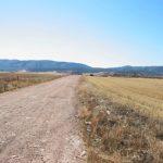 Puertollano aspira a mejorar sus caminos rurales