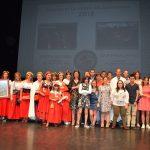 Entregados los Premios Santo Voto 2018