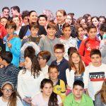 Cuatrocientos escolares son ciberexpertos